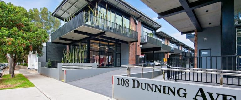Offices commercial property for lease at 108 Dunning Avenue Rosebery NSW 2018