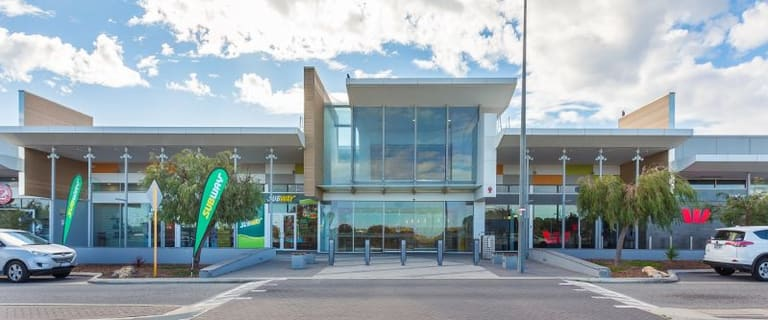 Shop & Retail commercial property for lease at 2 Peony Boulevard Yanchep WA 6035