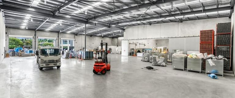 Industrial / Warehouse commercial property for lease at Murarrie QLD 4172