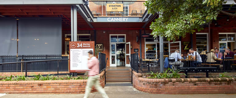 Showrooms / Bulky Goods commercial property for lease at 61-71 Mentmore Avenue Rosebery NSW 2018