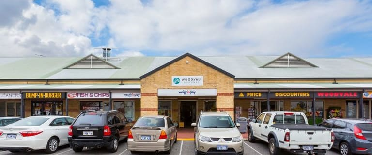 Medical / Consulting commercial property for lease at 931 Whitfords Avenue Woodvale WA 6026