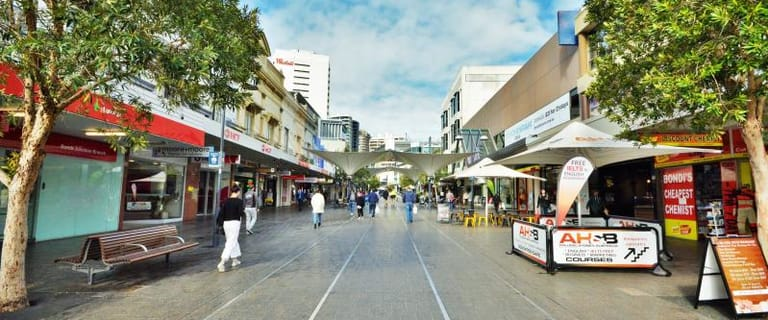 Shop & Retail commercial property for lease at Shop 5/157-165 Oxford Street Bondi Junction NSW 2022