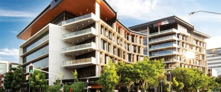 Offices commercial property for lease at Level 2/100 Melbourne Street South Brisbane QLD 4101