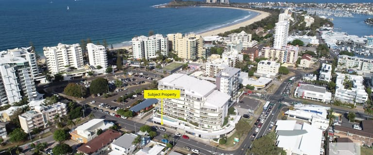 Retail commercial property for lease at 2/21 Smith Street Mooloolaba QLD 4557