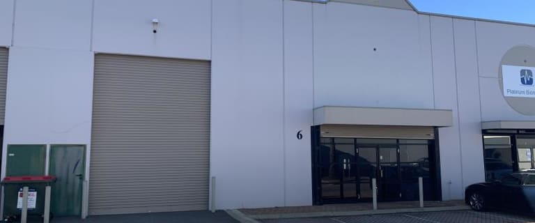 Factory, Warehouse & Industrial commercial property for lease at 6/7 King Edward Road Osborne Park WA 6017