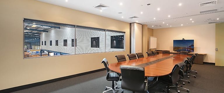 Offices commercial property for lease at 1 Moorebank Avenue Moorebank NSW 2170