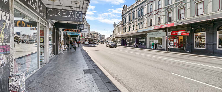 Showrooms / Bulky Goods commercial property for lease at Shop 317 King Street Newtown NSW 2042