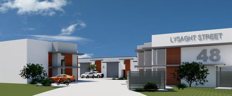 Industrial / Warehouse commercial property for lease at 48 Lysaght Street Coolum Beach QLD 4573