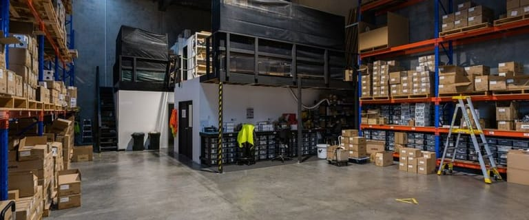 Industrial / Warehouse commercial property for lease at 17 Niche Parade Wangara WA 6065