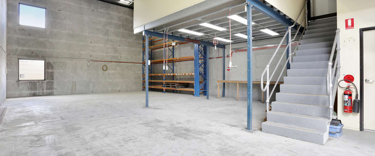 Showrooms / Bulky Goods commercial property for lease at 19/575 Woodville Road Guildford NSW 2161