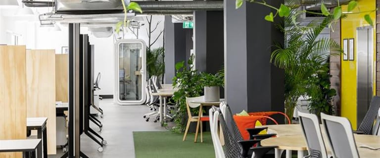 Offices commercial property for lease at 101 William Street Darlinghurst NSW 2010