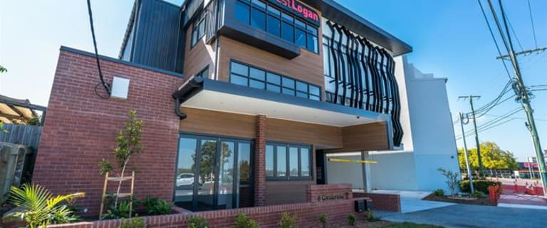 Offices commercial property for lease at 8 Cinderella Drive Springwood QLD 4127