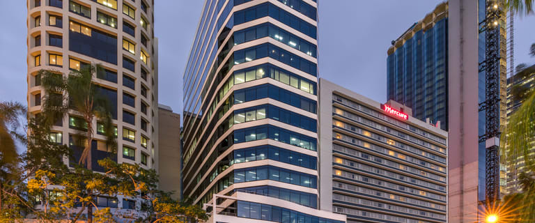 Offices commercial property for lease at 95 North Quay Brisbane City QLD 4000