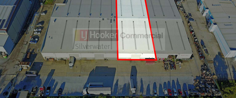 Industrial / Warehouse commercial property for lease at 2/15 Kerr Road Ingleburn NSW 2565