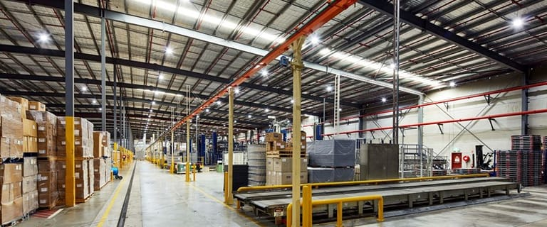 Industrial / Warehouse commercial property for lease at 7 Coronation Avenue Kings Park NSW 2148