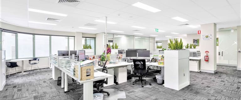 Offices commercial property for lease at 349 Coronation Drive Milton QLD 4064