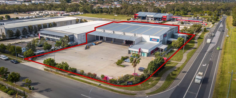 Industrial / Warehouse commercial property for lease at 2 Business Drive Narangba QLD 4504