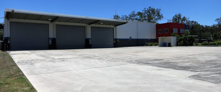 Industrial / Warehouse commercial property for lease at 130 Sandstone Place Parkinson QLD 4115