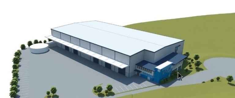 Industrial / Warehouse commercial property for lease at 24-26 Jalrock Place Carole Park QLD 4300