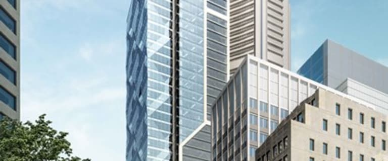 Offices commercial property for lease at 80 Collins Street (South Tower) Melbourne VIC 3000