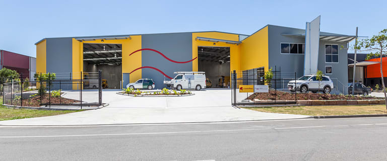 Industrial / Warehouse commercial property for lease at New Base Industrial CNR French Avenue & Leitchs Road Brendale QLD 4500