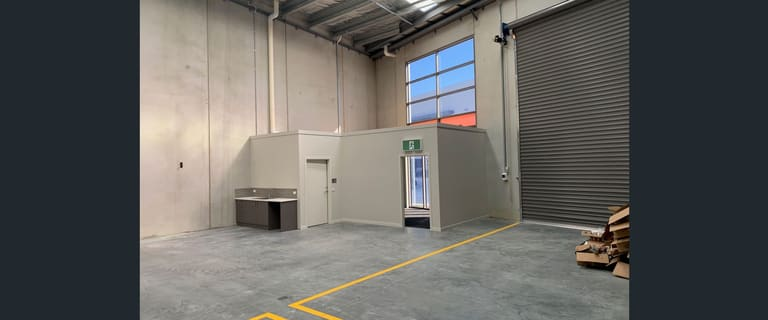 Industrial / Warehouse commercial property for sale at 1-13/28 Enterprise Drive Rowville VIC 3178