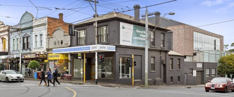 Offices commercial property for lease at 105-107 Burwood Road Hawthorn VIC 3122