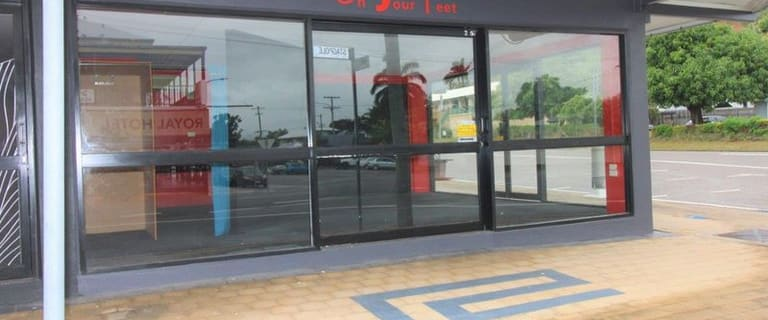 Retail commercial property for lease at 2b/57 Stagpole Street West End QLD 4810
