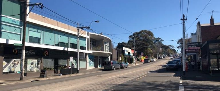 Factory, Warehouse & Industrial commercial property for lease at Ground Rear/68-72 Whitehorse Road Balwyn VIC 3103