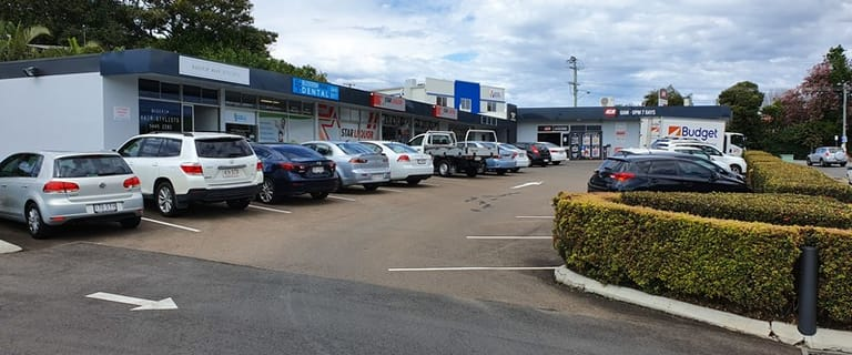 Shop & Retail commercial property for lease at 2/83 Mill Road Buderim QLD 4556