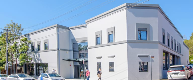 Offices commercial property for lease at 373 Illawarra Road Marrickville NSW 2204