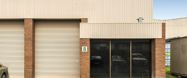 Offices commercial property for lease at 8/4-6 Coora Road Oakleigh South VIC 3167
