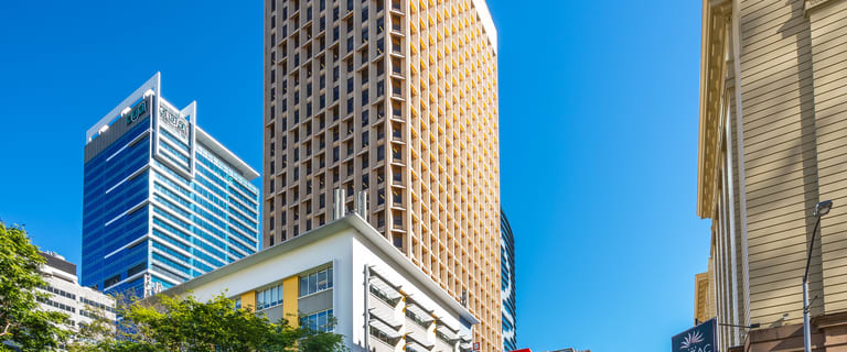 Offices commercial property for lease at 288 Edward Street Brisbane City QLD 4000