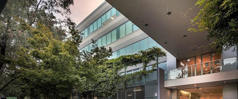 Offices commercial property for lease at Suite  2.02/61 Dunning Avenue Rosebery NSW 2018