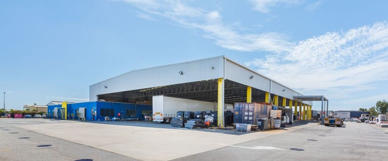 Industrial / Warehouse commercial property for lease at 31 Carolyn Way Forrestfield WA 6058