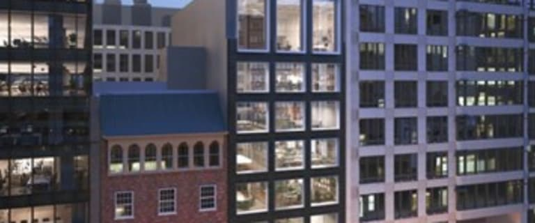 Offices commercial property for lease at 36 Carrington Street Sydney NSW 2000
