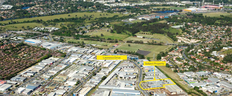 Showrooms / Bulky Goods commercial property for lease at 9-11 Lawrence Drive Nerang QLD 4211