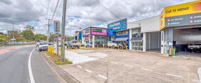 Industrial / Warehouse commercial property for lease at 1/3333 Pacific Highway Slacks Creek QLD 4127