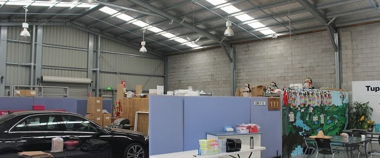 Industrial / Warehouse commercial property for lease at 22 Civil Road Garbutt QLD 4814