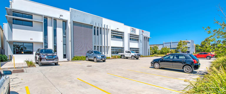 Factory, Warehouse & Industrial commercial property for lease at 209 Leitchs Road Brendale QLD 4500