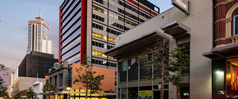 Offices commercial property for lease at 905 Hay Street Perth WA 6000
