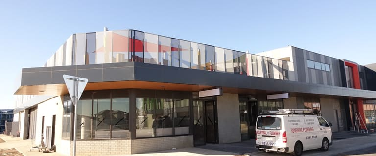 Medical / Consulting commercial property for lease at 165 Saltwater Promenade Point Cook VIC 3030