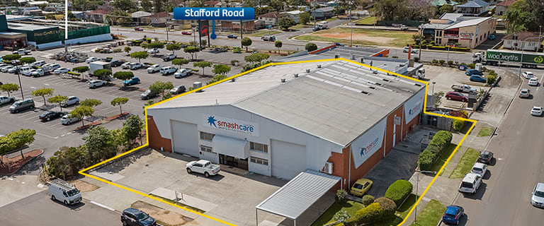Offices commercial property for lease at 11 Windorah Stafford QLD 4053
