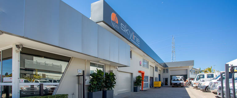 Showrooms / Bulky Goods commercial property for lease at 61 Lawrence Drive Nerang QLD 4211