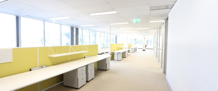 Offices commercial property for lease at Lyon Park Road Macquarie Park NSW 2113