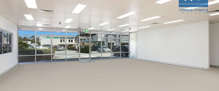 Offices commercial property for lease at 10/24-28 Corporation Circuit Tweed Heads South NSW 2486