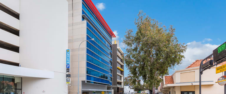 Offices commercial property for lease at 503 Murray Street Perth WA 6000