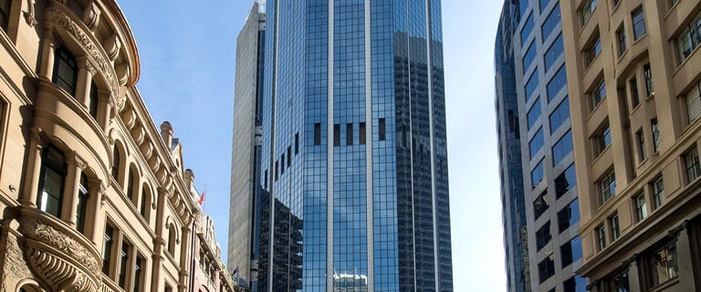 Offices commercial property for lease at 255 George Street Sydney NSW 2000