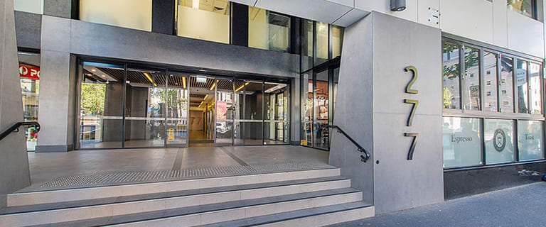 Offices commercial property for lease at 277 William Street Melbourne VIC 3000