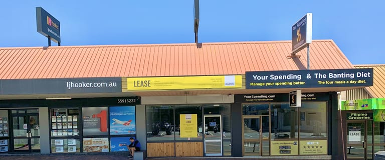 Medical / Consulting commercial property for lease at 116 Scarborough Street Southport QLD 4215